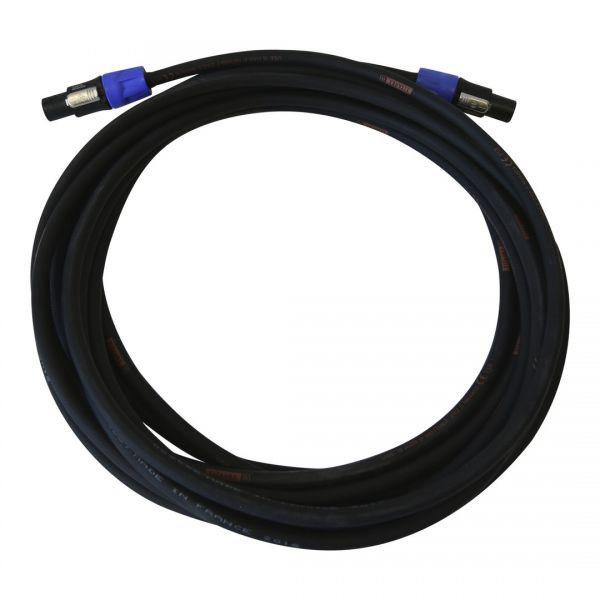 Lautsprecher Kabel Titanex H07RN-F 4x2,5mm²