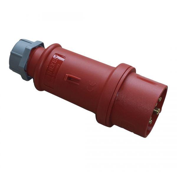 CEE32A Stecker StarTOP® Mennekes Typ 34