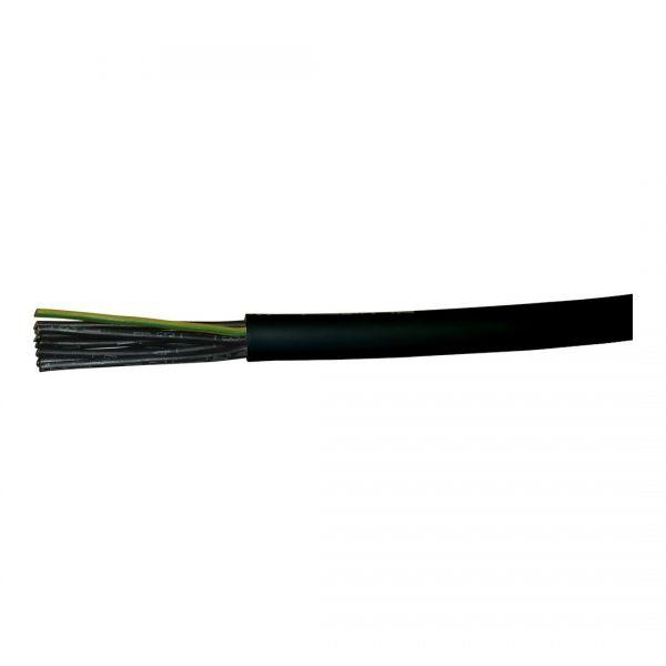 Ölflex Classic 110 Bk 14G1,5mm² schwarz Meterware