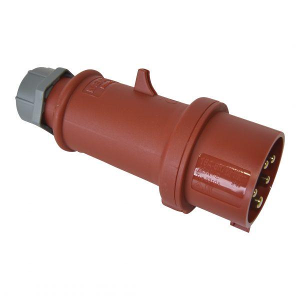 CEE16A Phasenwender Stecker ProTOP® Mennekes
