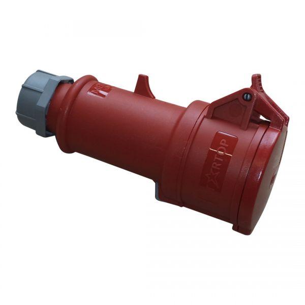 CEE32A Kupplung StarTOP® Mennekes Typ 36