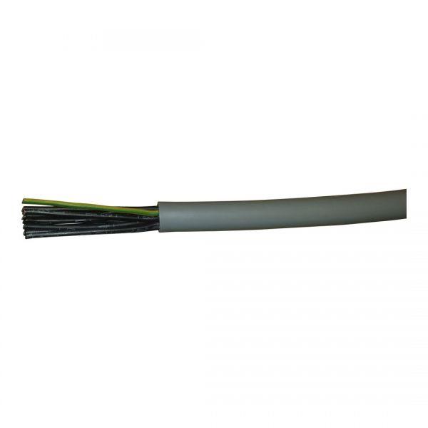 Ölflex Classic 110 14G2,5mm² grau Meterware