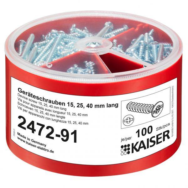 Kaiser 2472-91