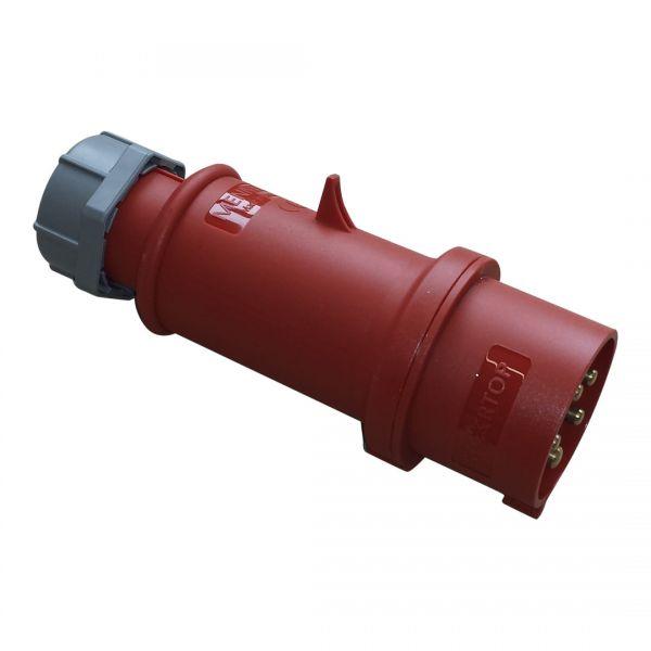 CEE16A Stecker StarTOP® Mennekes Typ 33