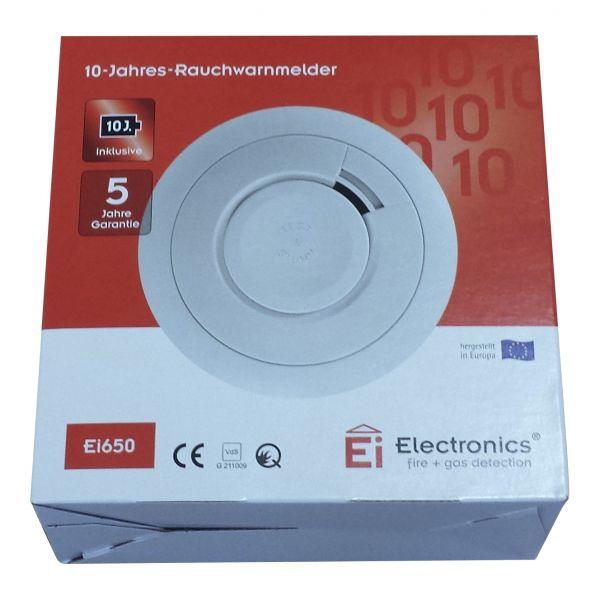 Ei Electronics Ei650 Rauchwarnmelder