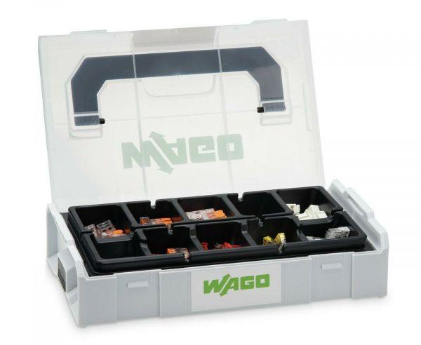 Wago Klemme Box L-Boxx Mini 887-960 Serie 2273 221