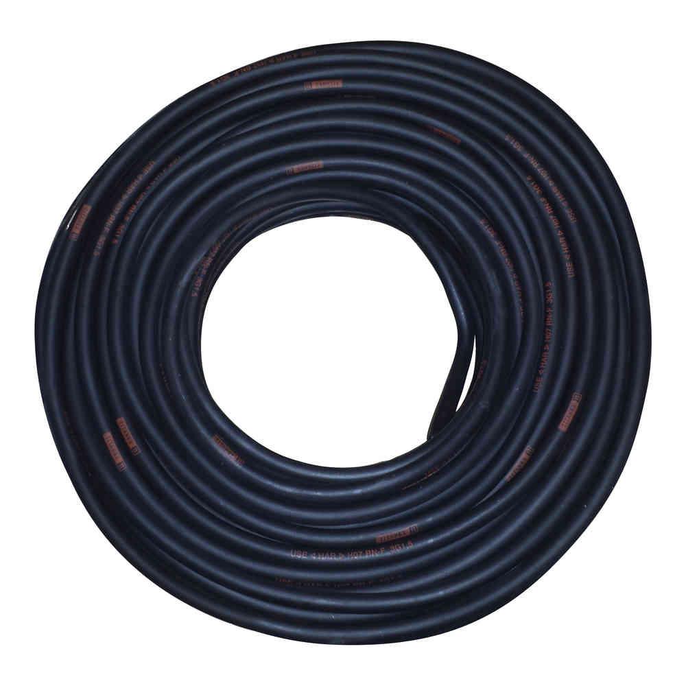 3G 2,5 mm/² Gummileitung Schwere Gummischlauchleitung Elektrokabel H07RN-F 3 x 2,5 mm 25 Meter Ring